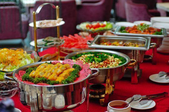 巴而可歐式自助餐| - 綠蟲網 - BidWiperShare.com