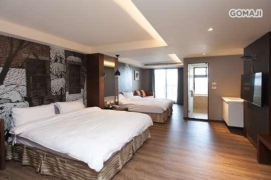 頭城印象飯店 Impression Hotel