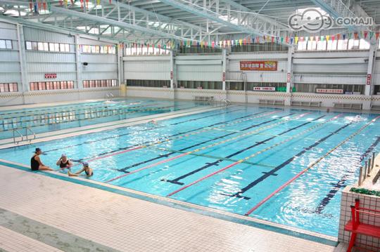 太平洋假期游泳池 - GOMAJI