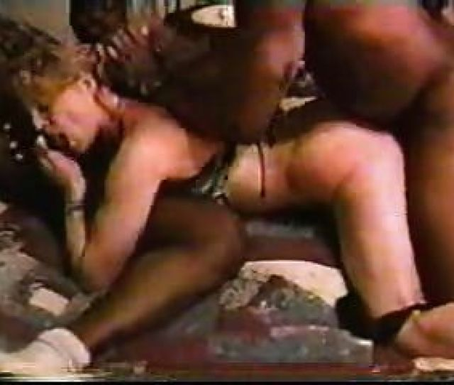 Blonde White Wife With Black Men Homemade Interracial Cuckold