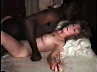 Blonde sperm swapping