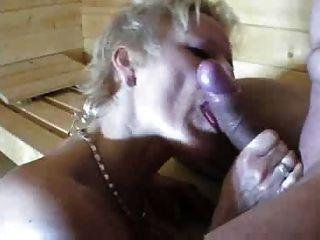 gallery hustler porn sauna