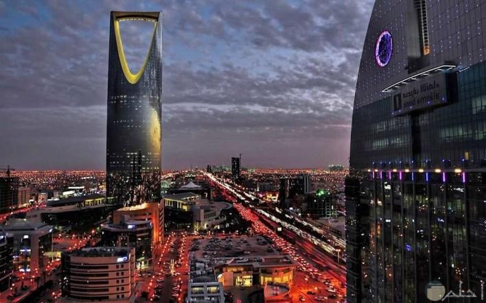 أجمل وأشهر 10 معالم سياحية في المملكة العربية السعودية