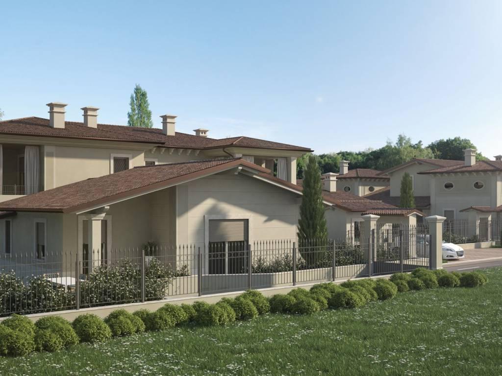 Vendita Villa Unifamiliare In Via Olga E Giulio Pluda