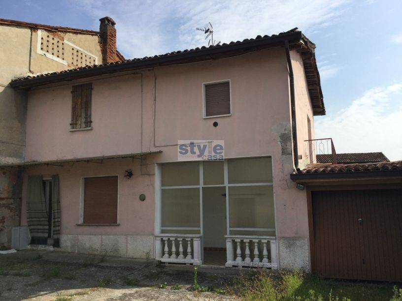 Vendita Rustico Casale In Via San Martino Verolanuova Da