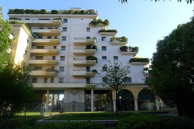 Vendita Appartamento Brescia Trilocale In Via Solferino