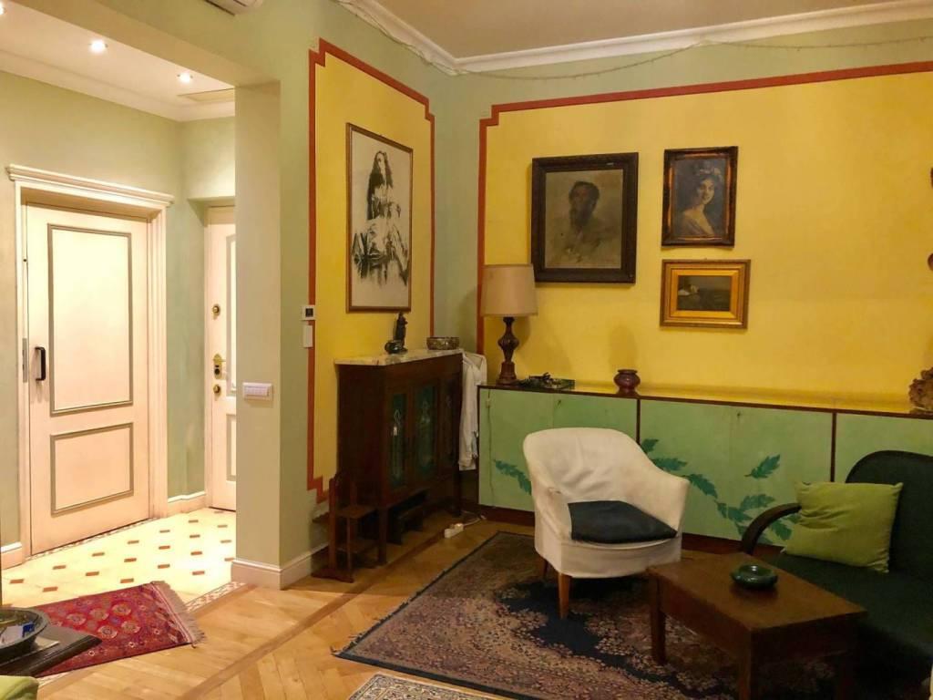 Vendita Appartamento In Villa In Via Niccolò Jommelli Milano