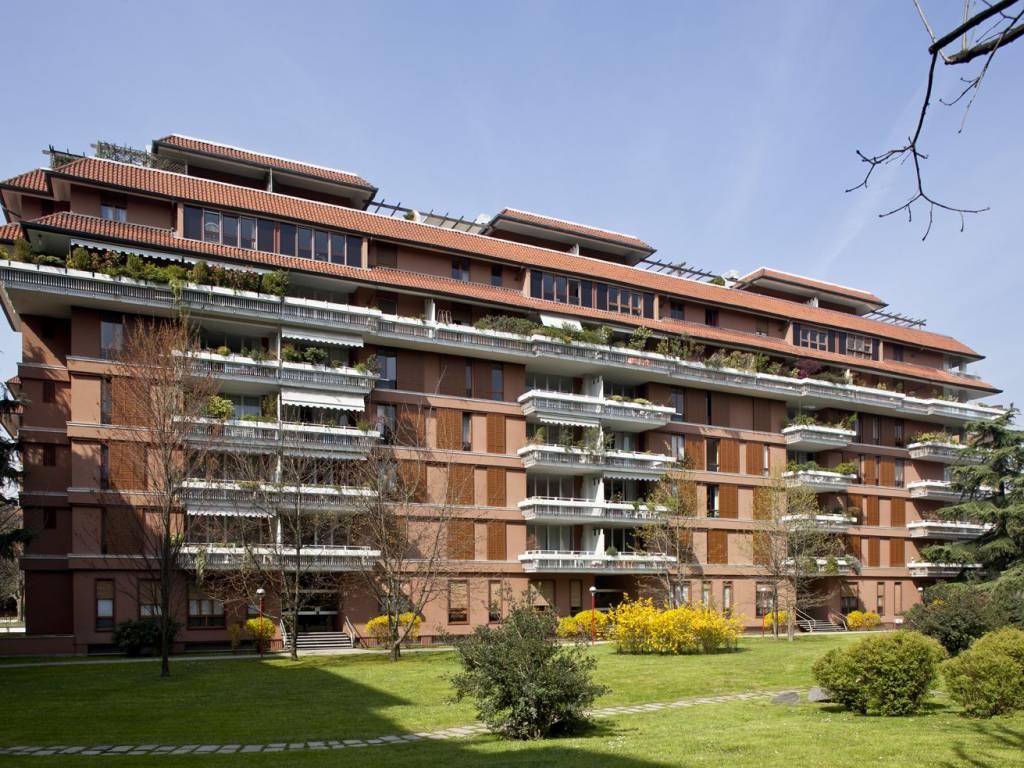 Vendita Appartamento Segrate Bilocale In Residenza Poggio