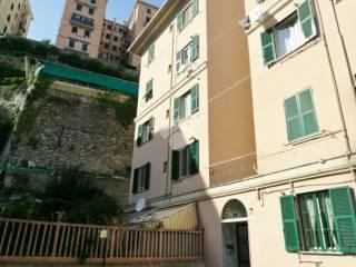 Case In Vendita A Marassi San Fruttuoso Quezzi Genova