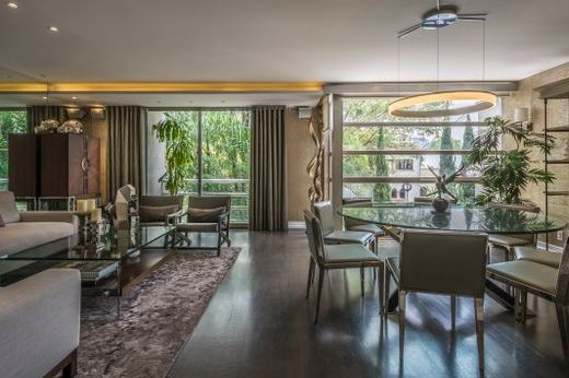 Apartment In Polanco The Federal District