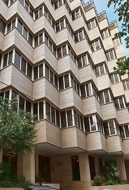 Residential Comple In Tehran Ostān E Tehrān