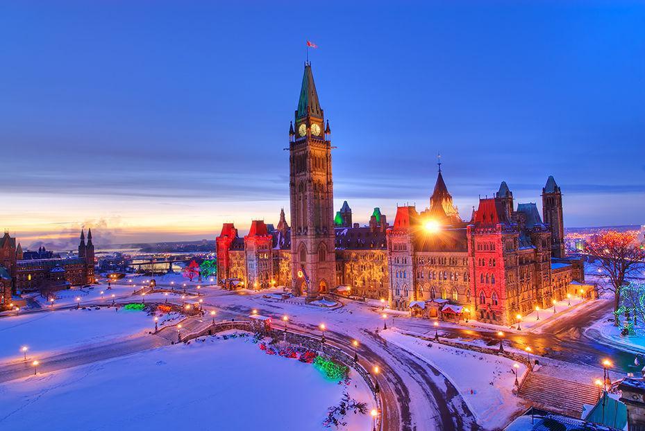 渥太華旅游行程安排_渥太華自由行線路/經典路線【驢媽媽攻略】