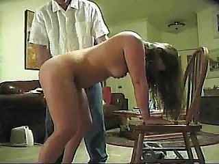 Really. my husband loves to spank me can