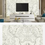 Black And White Marble Tv Background Wall Stone Texture Decors 3d Models Ai Free Download Pikbest