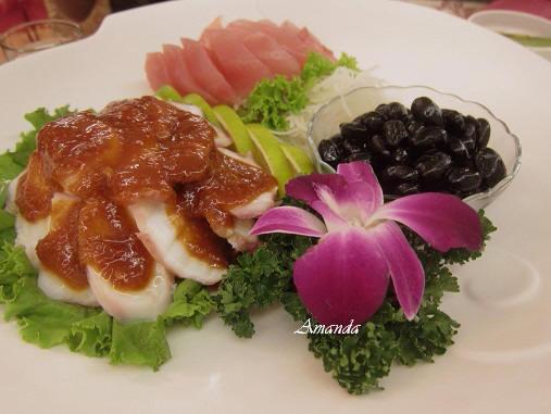 紅蟳餐廳-海鮮冷盤.JPG