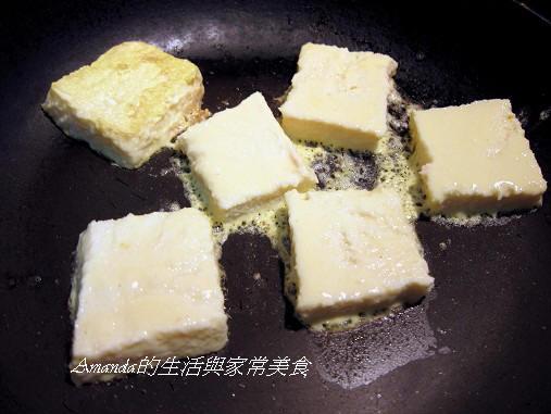 吐司椰漿餅-煎