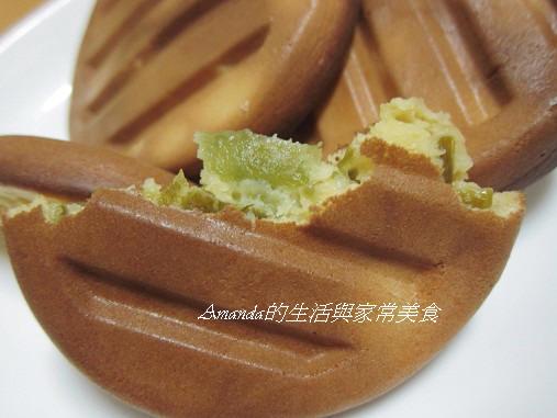 辣椒鬆餅-