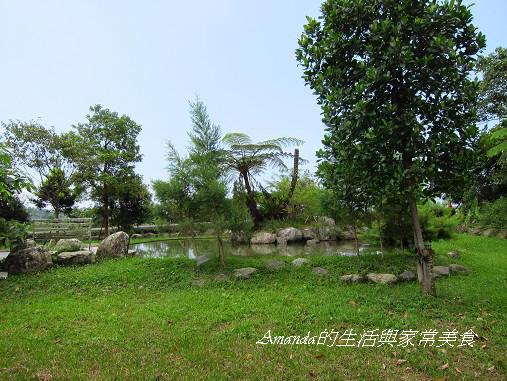 一佳村青草園-花園