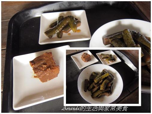 花泉農場-脆瓜-豆腐乳