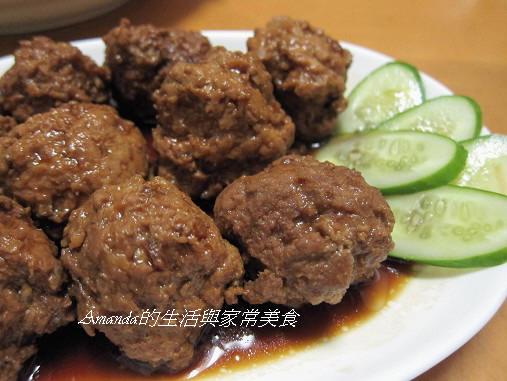 滷肉丸子 (2)