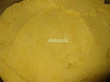 綠豆沙成品1