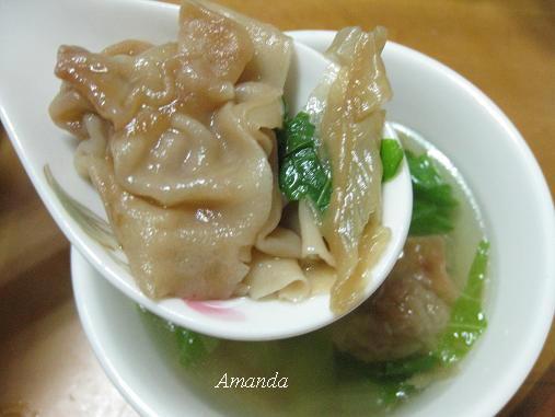 冬菜炸餛飩湯.JPG