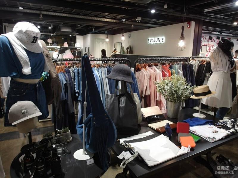 韓國│建大入口站 時尚貨櫃屋2015年四月全新開幕─COMMON-GROUND