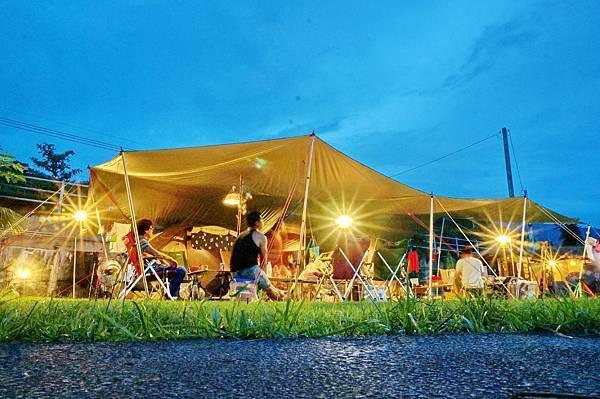 [露營]#40_臺東浪花蟹露營區3 @ 大腳小腳。生活鮮體驗 :: 痞客邦