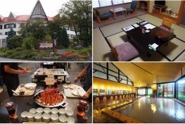 吉萬旅館 Ryokan Kichiman