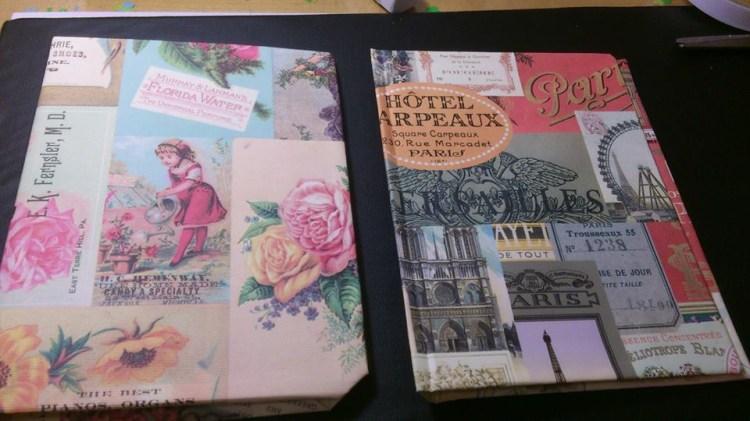 精裝版 手工書製作教學-硬殼書皮製作方式  (2) 生日禮物/周年紀念禮物/生日驚喜/周年驚喜/特別的禮物