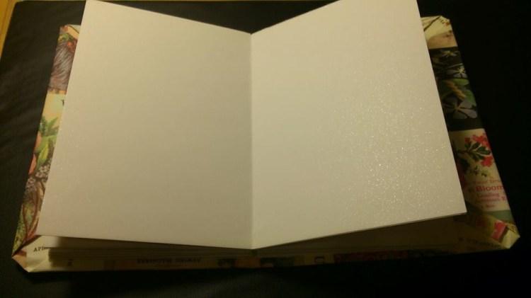 精裝版 手工書製作教學-內頁製作教學 (3)   生日禮物/周年紀念禮物/生日驚喜/周年驚喜/特別的禮物