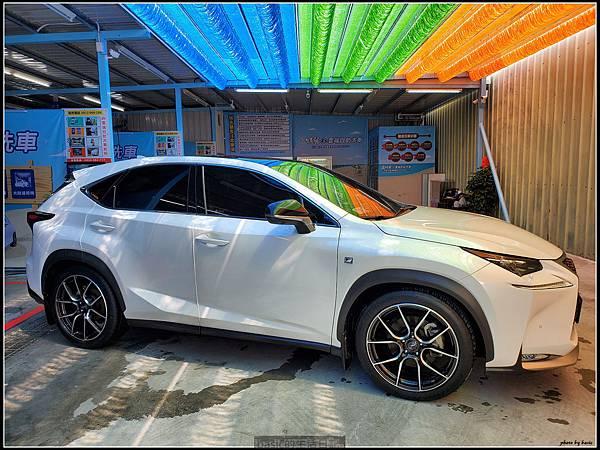 自己洗車也可以便宜又輕鬆–特麗自助洗車台東店初體驗