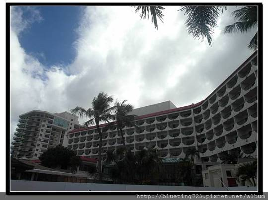 關島《希爾頓飯店Hilton Guam Resort & Spa》6.jpg
