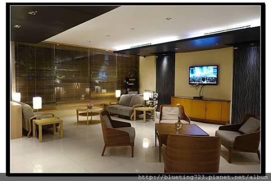 泰國曼谷《Royal View Resort 帝景度假飯店》大廳 1.jpg