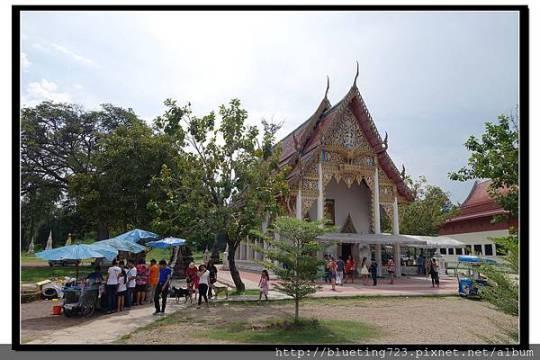 泰國《Amphawa安帕瓦水上市場》五廟遊船 14.jpg