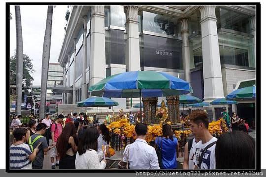泰國曼谷《四面佛》.jpg