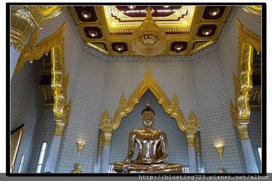泰國曼谷《金佛寺》5.jpg