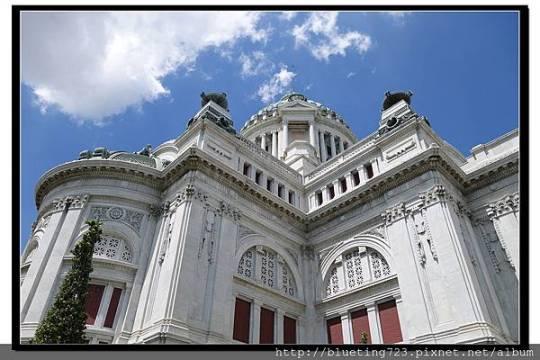 泰國曼谷《皇家藝術博物館 (舊國會大廈) 》5.jpg