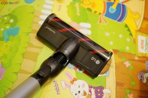 開箱 LG CordZero A9+ 快清式無線吸塵器 吸力強 乾淨 x 輕鬆 x 耐用 再升級CC.JPG