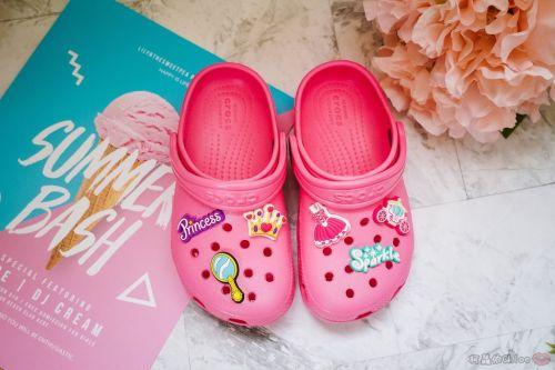 Yahoo雙11購物節特輯 錯過今天沒有明天!Crocs 卡駱馳親子時尚穿搭7.jpg