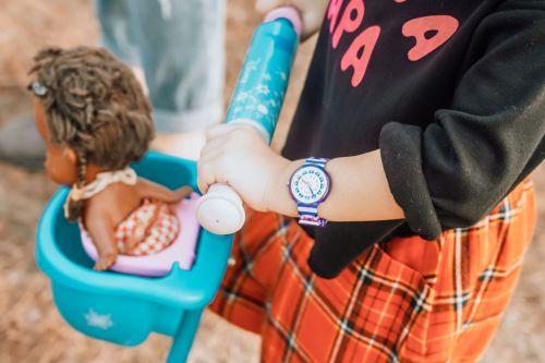 時尚配件 Flik Flak 迪士尼兒童錶 掌握分秒每一刻 為一整天帶來微笑好心情17.jpg