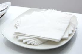 生活常用的各種紙 [衛生紙] [面紙] [餐巾紙] [廚房用捲筒紙] [濕紙巾] 英文怎麼說? **道地美式英文** @ 為自己 ...