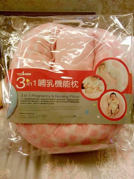 【懷孕生產】❤ 六甲村3in1哺乳機能枕  新手媽咪的好選擇、輕鬆哺乳的好幫手