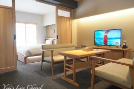37平方米1臥室公寓(天王寺) - 有1間私人浴室 NANBA east Designer apartment