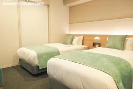 京都者來我夢酒店 Hotel kyoto sharagam