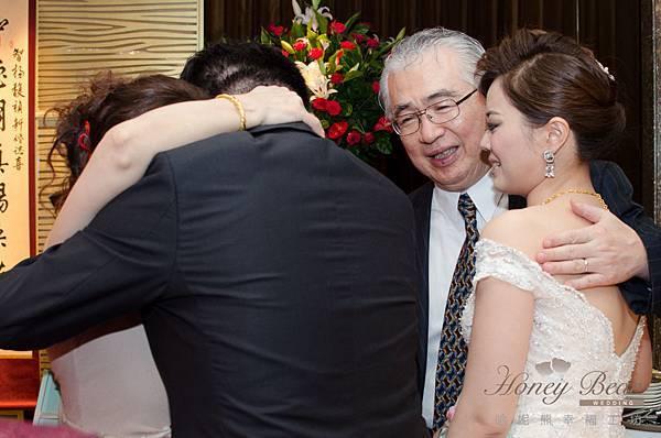 哈妮熊清新粉嫩儀式亭主題婚禮-8142.jpg