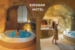 鳥旅館 Bird Hostel
