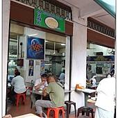Singapore 小印度