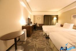 宗像度假村酒店 Munakata Resort Hotel