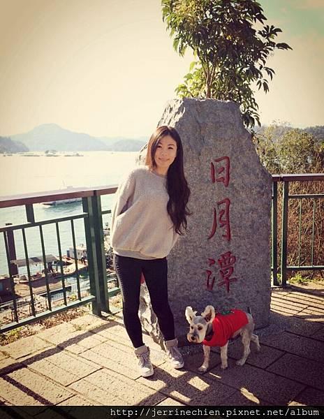 【台灣‧ 南投三天兩夜】帶著寵物旅行住宿,行程這樣走 ...